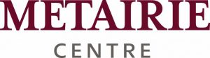 Metairie Centre Logo-only16